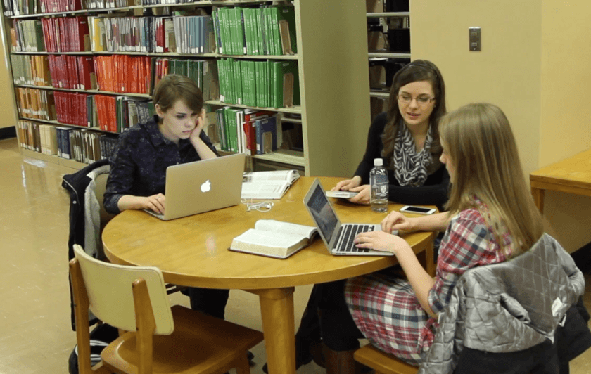 Boyce Student Interview