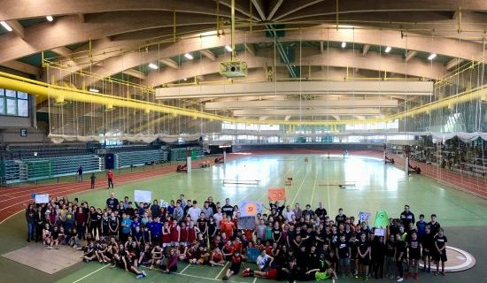 Basketballturnier der 5. Klassen an der Hohen Landesschule -Erstmalig mit neun teilnehmenden Mannschaften
