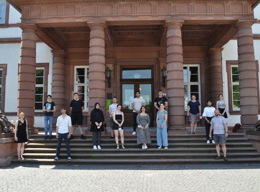 Rassismuskritische Ausstellung im Historischen Museum Schloss Philippsruhe
