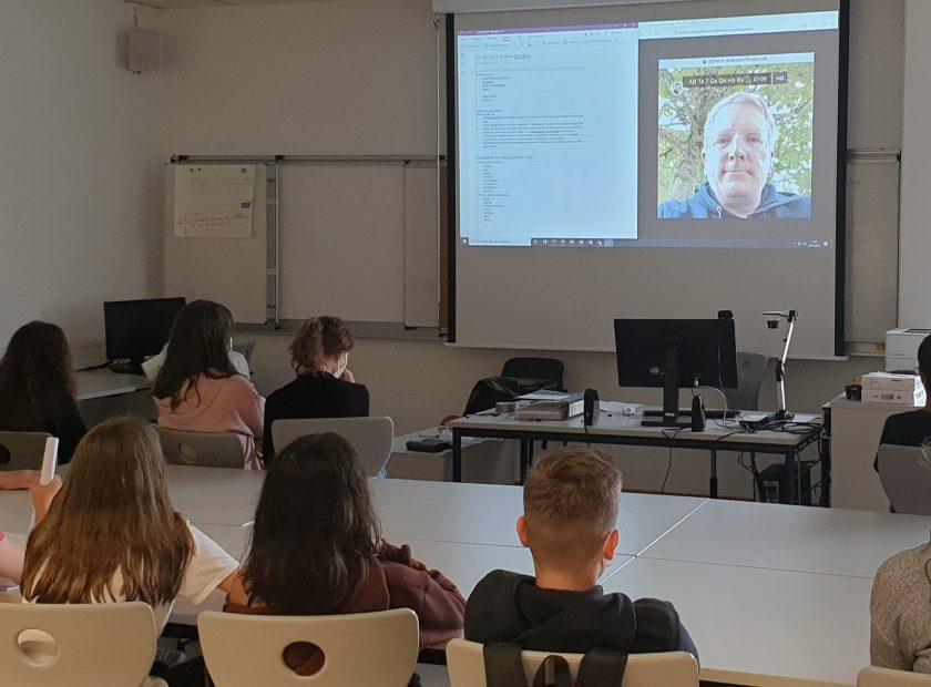 Virtueller Besuch im Berliner Klexikon