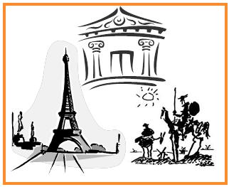 Einladung zum Infoabend Klassen 6: Wahl der zweiten Fremdsprache